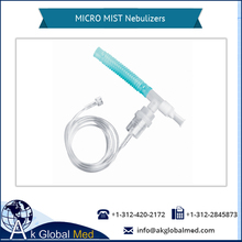 TELEFLEX MEDICAL 1883 MICRO MIST <span class=keywords><strong>Nebulizadores</strong></span>