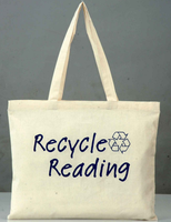 Cotton bag for grocery recyclable and Organic