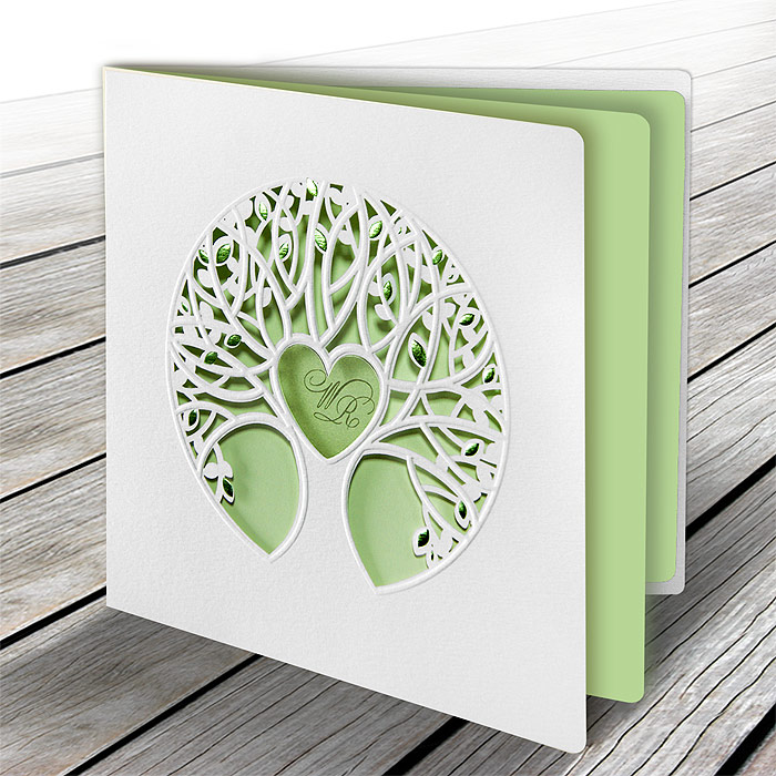 Wedding cards F1327kb