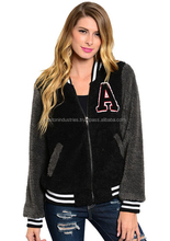Get Your Senior Letterman Varsity Jackets From Boston Industries