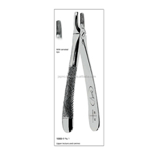 EXTRACTING FORCEPS Fig.1/ DENTAL INSTRUMENTS,