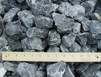 Aggregate /Stone Chips, black color, for road construction, bridge construction, unlimited quantity, very cheap price