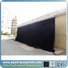 electric retractable curtain/blinds
