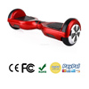Self Balancing Scooter Hoverboard (EU warehouse ) Samsung, CE Certificate, Red, 6,5'' wheel, bluetooth, bag, remote