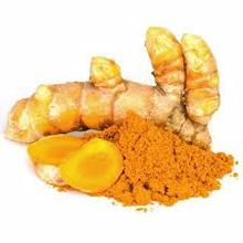 Organic Certified Manufacture pure turmeric powder