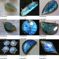Wholesale Prices Flash Power Labradorite Sterling