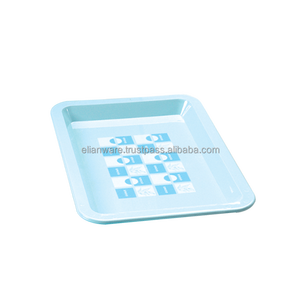 Cheap Plastic Food Serving Light Tray