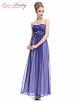 Strapless Fashion Christmas HE09988 Mix Wholesale Long Prom Gown Dresses
