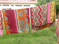Buy Blankets Quilts Vintage Kantha Quilts- Wide Range, Best Deals