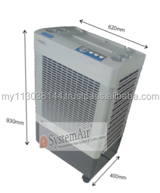 Air Condition Warehouse STMA-4S/2 Portable