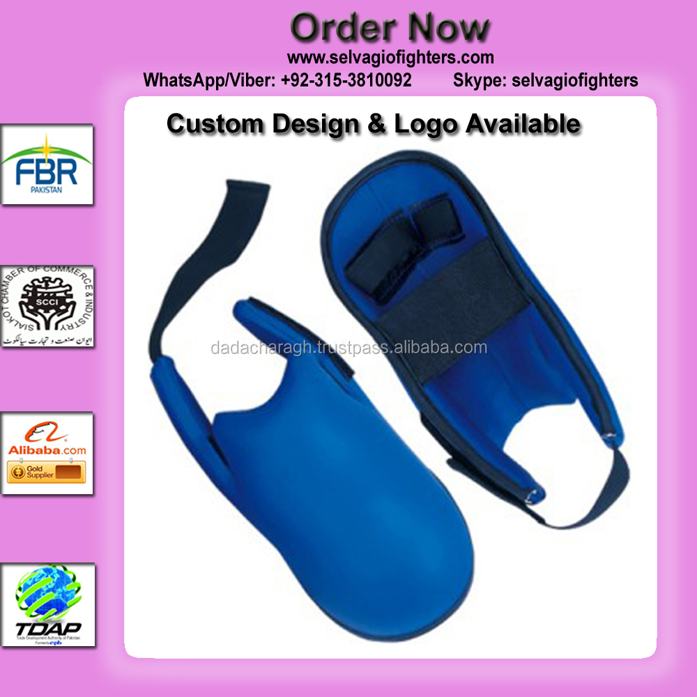 KARATE SHOES FOOT PROTECTOR KICK BOOTS MARTIAL ARTS KARATE TAEKWONDO BOXING KICKBOXING THAI BOXING MMA MUAY THAI TRAINING FIGHT
