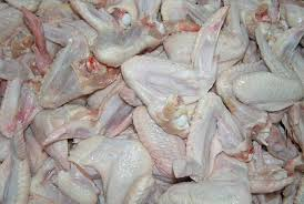 frozen chicken wings for sale