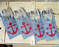 Disposable Cutlery Bags 100% Hygienic