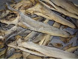 Stockfish - Dried Whole Fish - Icelandic - Cod/ Tusk/ Skate forsale at affordable rate