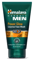 Himalaya MEN Power Glow Licorice Face Wash - 100ml