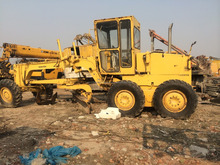 used komatsu gd511 motor grader for sale