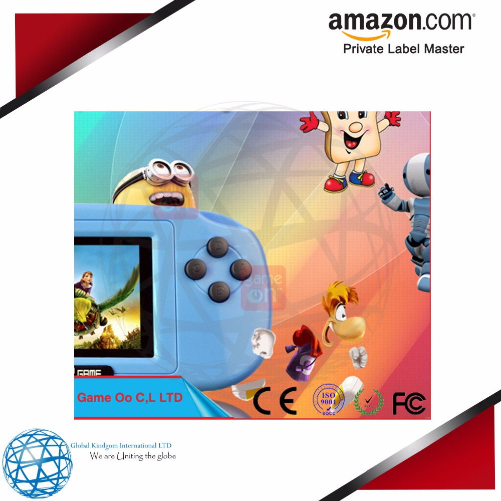 "PVP 2.5"" or 3.0"" screen Handheld Game Player console"