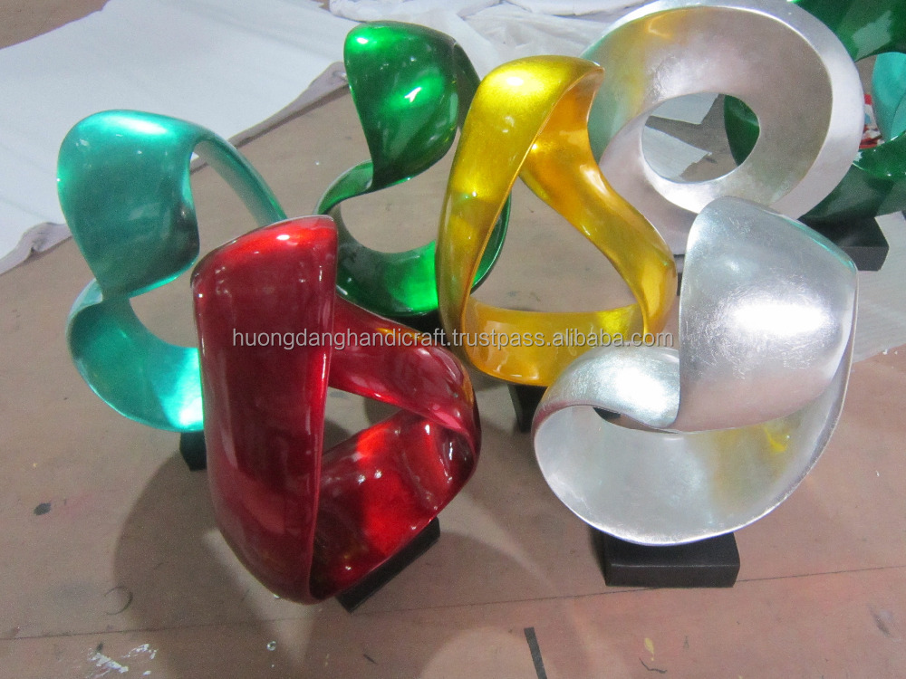 Vietnamese lacquer Sculptures with High grade and competitive price