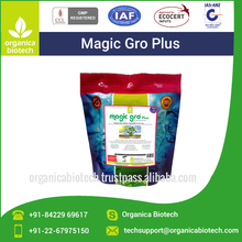 Magic Gro Plus - 100% Natural and Safe Biological Agents