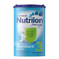 NUTRILON STANDAARD stage 3 met Pronutra(opvolgmelk) available for shipment