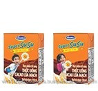 Cacao Baby Milk Super SuSu 110ml/ Baby milk/ 110 ml bottle