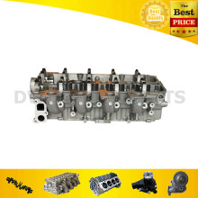 4D56U engine parts cylinder head