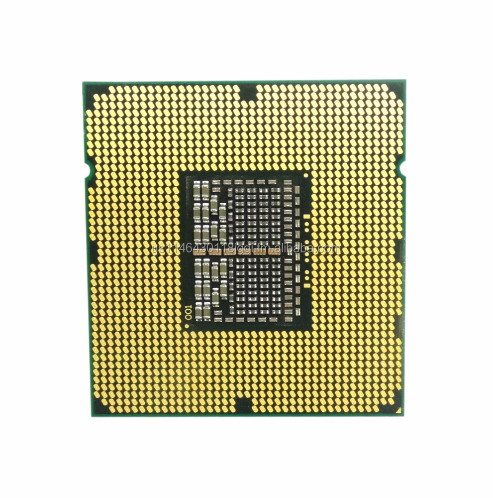INTEL XEON E5-2660 2.2GHZ 8-CORE LGA 2011 PROCESSOR (SR0GZ