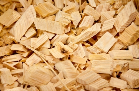 premium pine wood Chips for sale