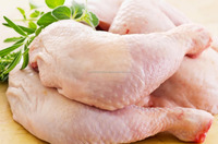 HOT SALE!!! FROZEN CHICKEN LEG QUARTERS AVAILABLE Halal certified