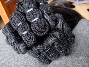 Unprocessed Vietnam Virgin Hair, virgin remy hair vendors in Vietnam