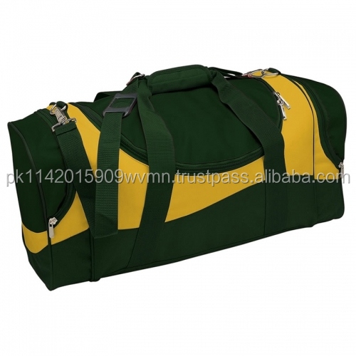 Nylon Fashion Outdoor Waterproof Sport Travel Bag