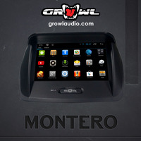 "OEM ANDROID HEAD UNIT 8"" CAPACITIVE TOUCH FIT FOR MITSUBISHI MONTERO SPORT"