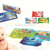 Baby Wet Wipes Manufacturer
