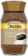 Jacobs Cronat Oro <span class=keywords><strong>200g</strong></span> ~ 'www. dabex. pl