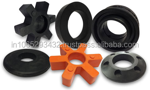 RUBBER AND PLASTIC COMPONENTS