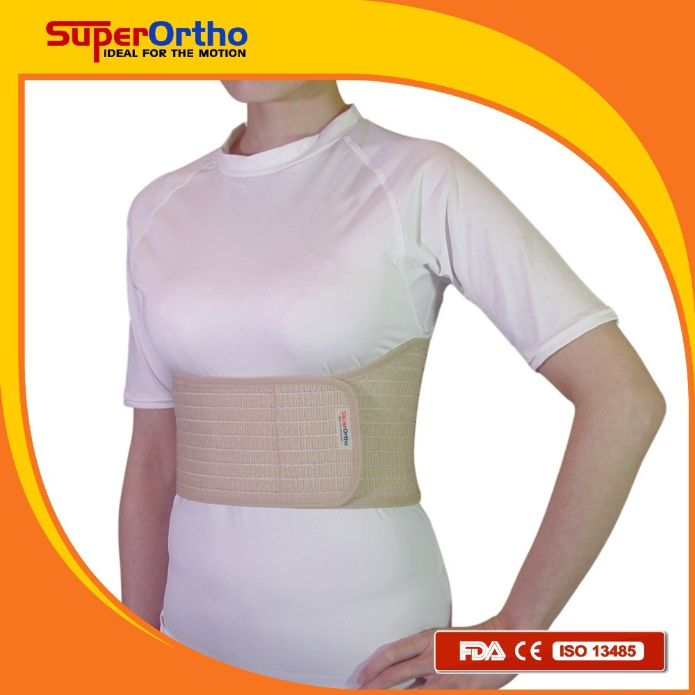 O2-014 Hyperextension Chest Brace