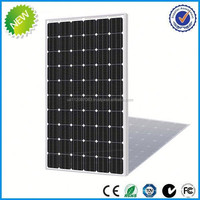 2015 newest solar panels 250 watt 300 watt