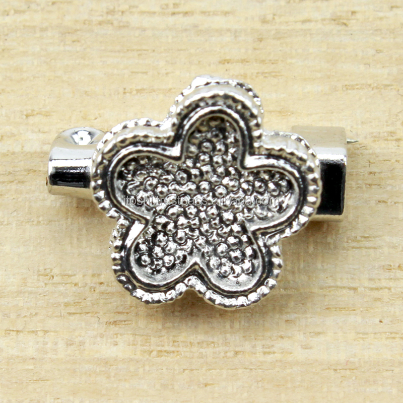 High Quality Fashion Shining Rhinestone Brooch Flower Pin Hijab Tudung Muslim Accessories