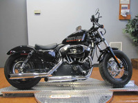 Used Harley-Davidson Sportster Forty-Eight -- uh15269