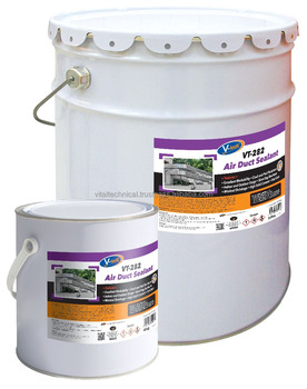 VT-282 Air Duct Sealant