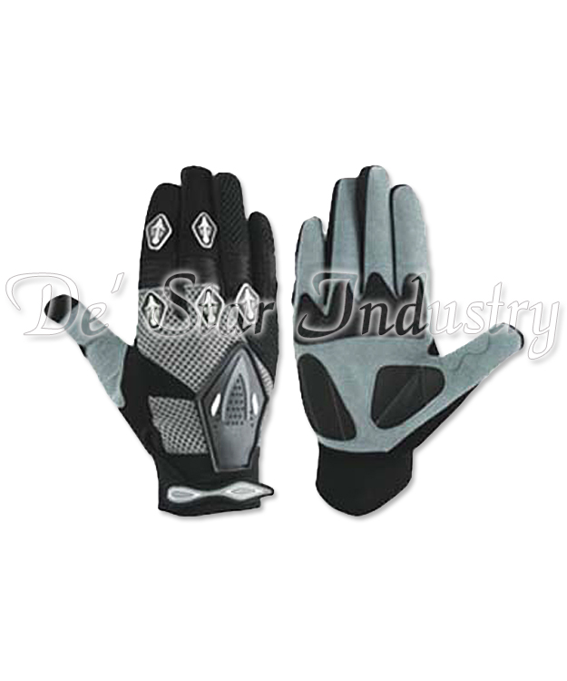 high performance racing dirt biking off road motocross glove