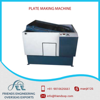 Factory Price Best Sale Paper Plate Making Machine Available