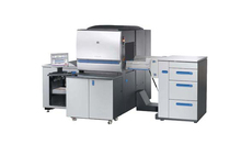 Used HP Indigo Press 5000 Digital Printers