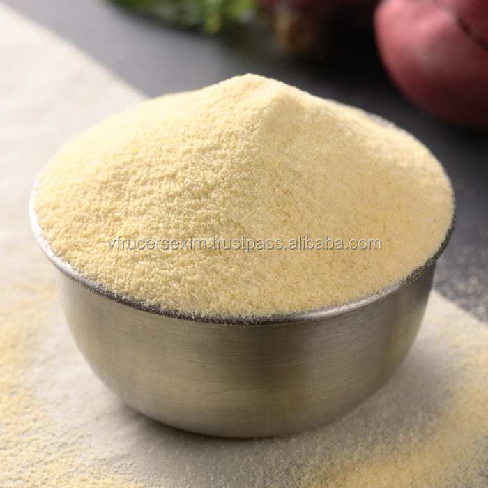 Best Quality Semolina