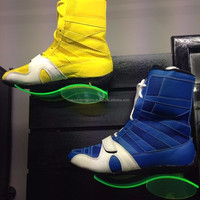 Boxing Shoes With Mesh Fabric Latest