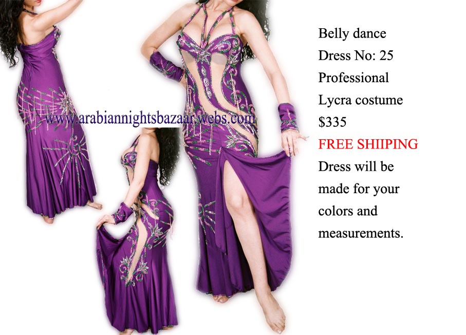 Belly Dance Costumes - Buy Belly Dance Sexy Egypt Costume,Arabic ...