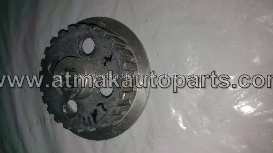 TWO WHEELER CLUTCH HUB