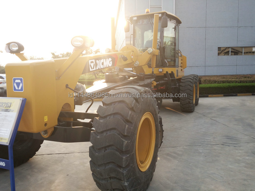 CAT 140H mitsubishi motor grader Made in JAPAN