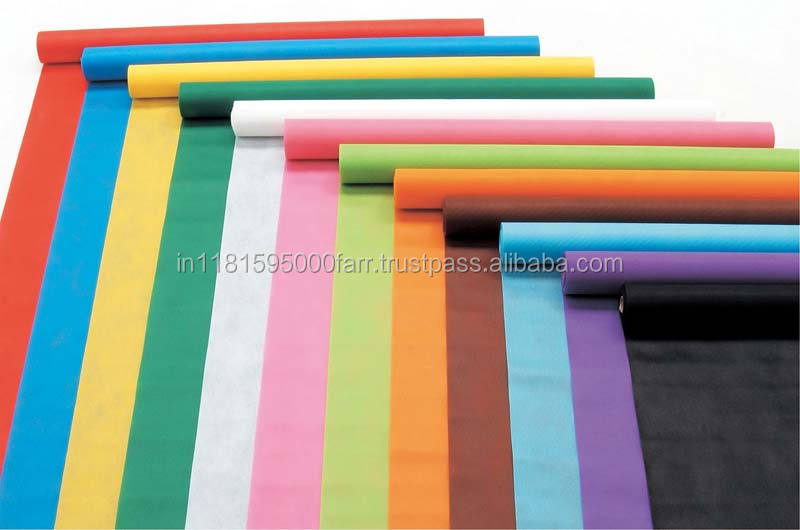 Non Woven Fabric :: Spunbond :: Good Quality