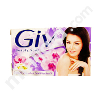 Giv Soap Indonesia Beauty Soap